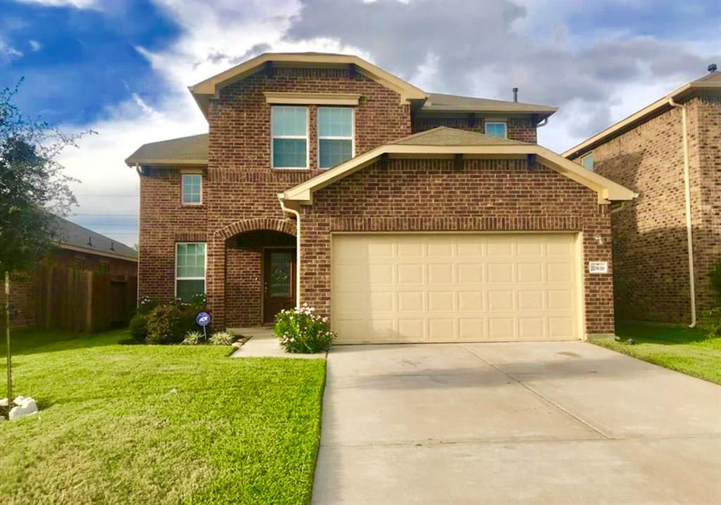 20838 Morgan Knoll Lane, Katy, TX 77449