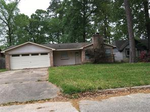 1903 Southwood Drive, Woodbranch, TX 77357