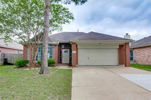 17227 Horsetooth Canyon Drive, Houston, TX 77095