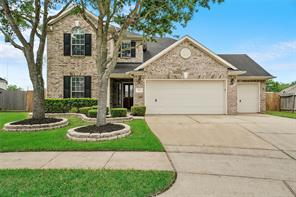1914 Highland Point Court, Pearland, TX 77581