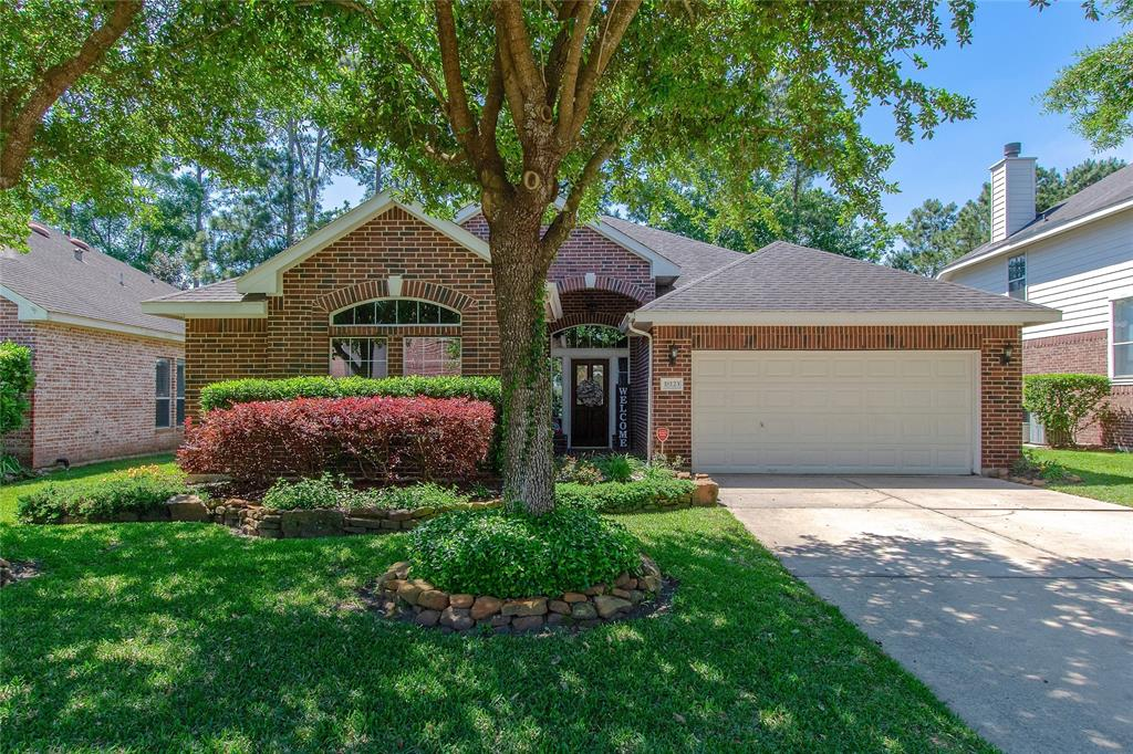 18123 Yellowstone Trail, Humble, TX 77346