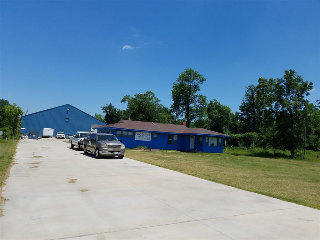 202 Cedar Lane, Channelview, TX 77530