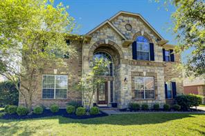 13910 Autumn Grove Court, Rosharon, TX 77583