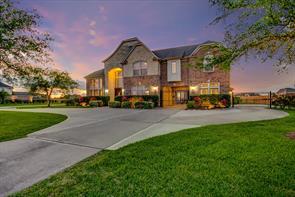 3946 Lake Star Drive, League City, TX 77573