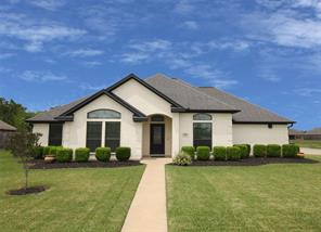 100 Jay Court, Richwood, TX 77566