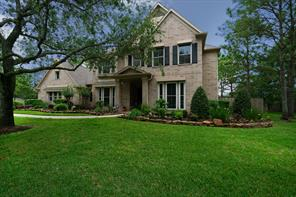 609 Tall Timbers Lane, Friendswood, TX 77546