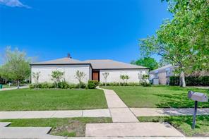 11610 Glen Knoll, Houston, TX, 77077