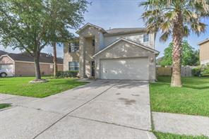 3843 clobourne crossing lane, friendswood, TX 77546
