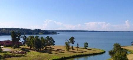 Lot 24 Waterfront Drive, Livingston, TX 77351