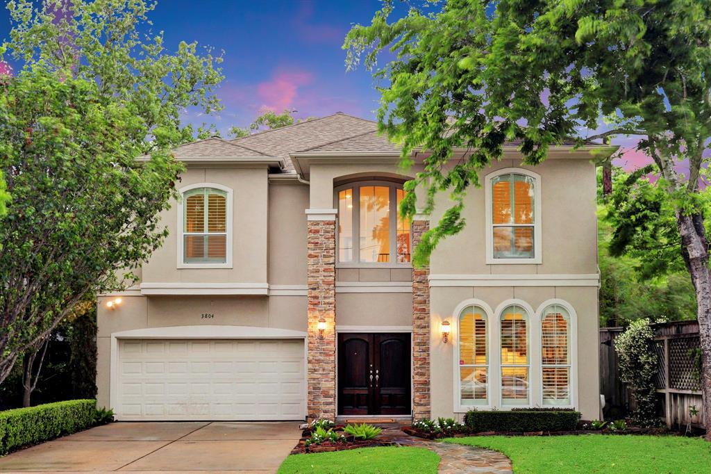 3804 Rice Boulevard, West University Place, TX 77005