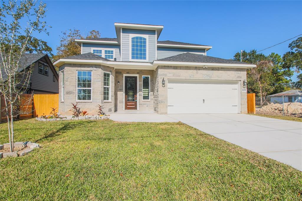 1809 Mcclelland Street, Houston, TX 77093
