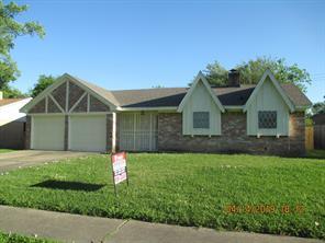 12511 Shannon Hills, Houston, TX, 77099