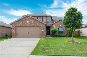 1002 Rose Meadow, Baytown TX 77521