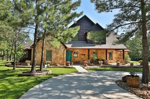 1175 Hunters Creek Way, Hockley, TX 77447