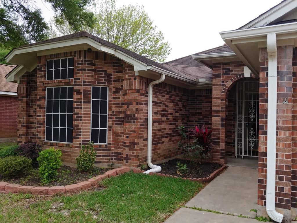 322 Breeze Park Drive, Houston, TX 77015