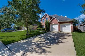 4911 Mission Lake, Richmond, TX, 77407