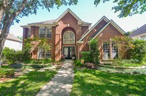 3826 Meadow Spring, Sugar Land, TX, 77479