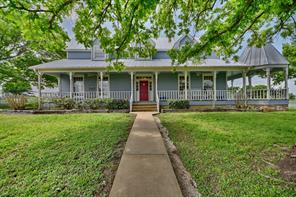 3649 West Ueckert Road, Bellville, TX 77418