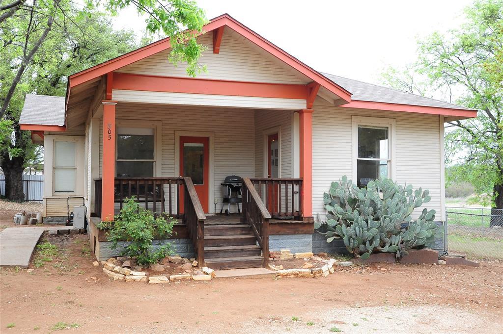 305 E Young, Llano, TX 78643