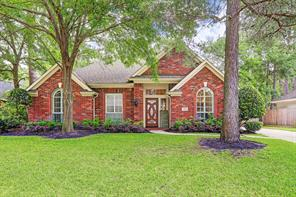 16210 Chestnut Trail, Tomball, TX 77377