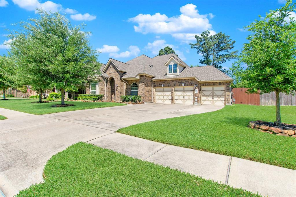 19322 Sanctuary Place Drive, Spring, TX 77388