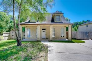 3668 Piney Point Road, Conroe, TX 77301