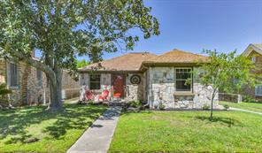 4900 Fannin Drive, Galveston, TX 77551
