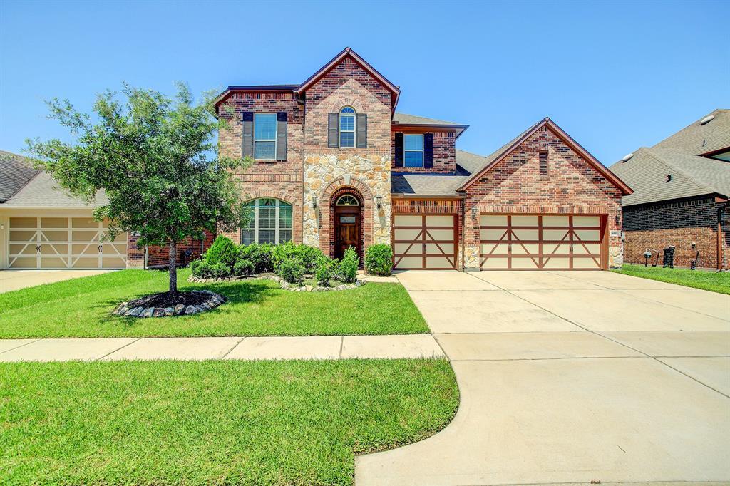 4419 Pine Hollow Trace, Houston, TX 77084