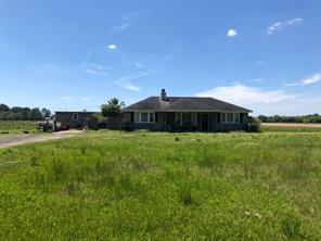 15874 G W Jones Sr Road, Sour Lake, TX 77659