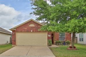 11422 Edmond Thorpe, Tomball, TX, 77375