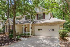 66 Hidden Meadow, The Woodlands, TX, 77382