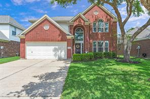 20818 Medallion Pointe Drive, Katy, TX 77450