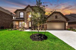 1619 Dove Ridge Drive, Katy, TX 77493