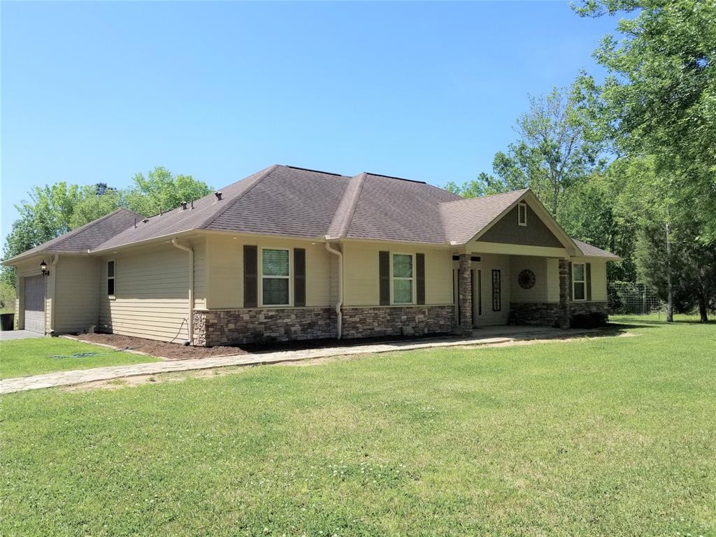8203 Oak Lane, Santa Fe, TX 77517