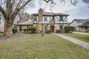 104 wedgewood street, lake jackson, TX 77566