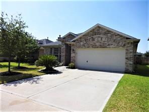 16927 Jelly Park Stone, Cypress, TX, 77429
