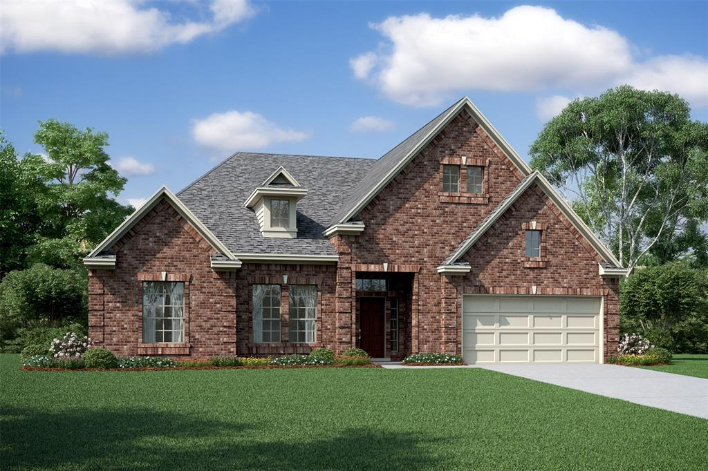 12906 Marley Rose Drive, Houston, TX 77089