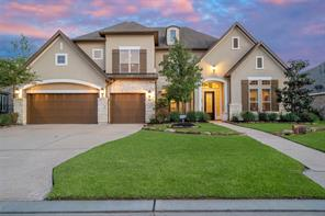 6827 Birdseye Maple Lane, Spring, TX 77389