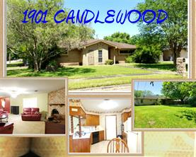 1901 Candlewood, Bay City, TX, 77414