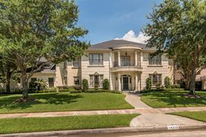 14315 Golf View Trail, Houston, TX 77059