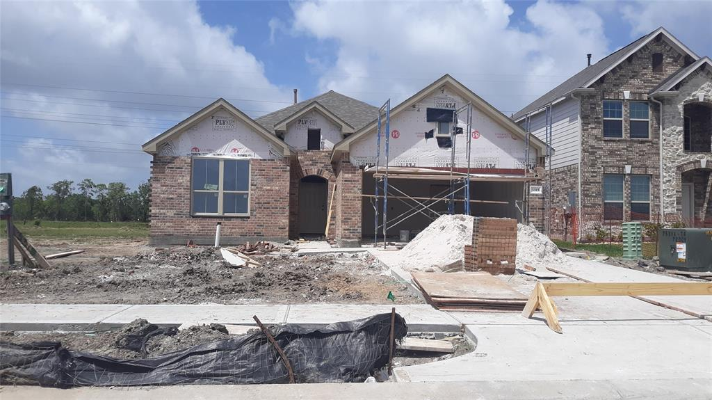 3315 Voyager Drive, Texas City, TX 77591