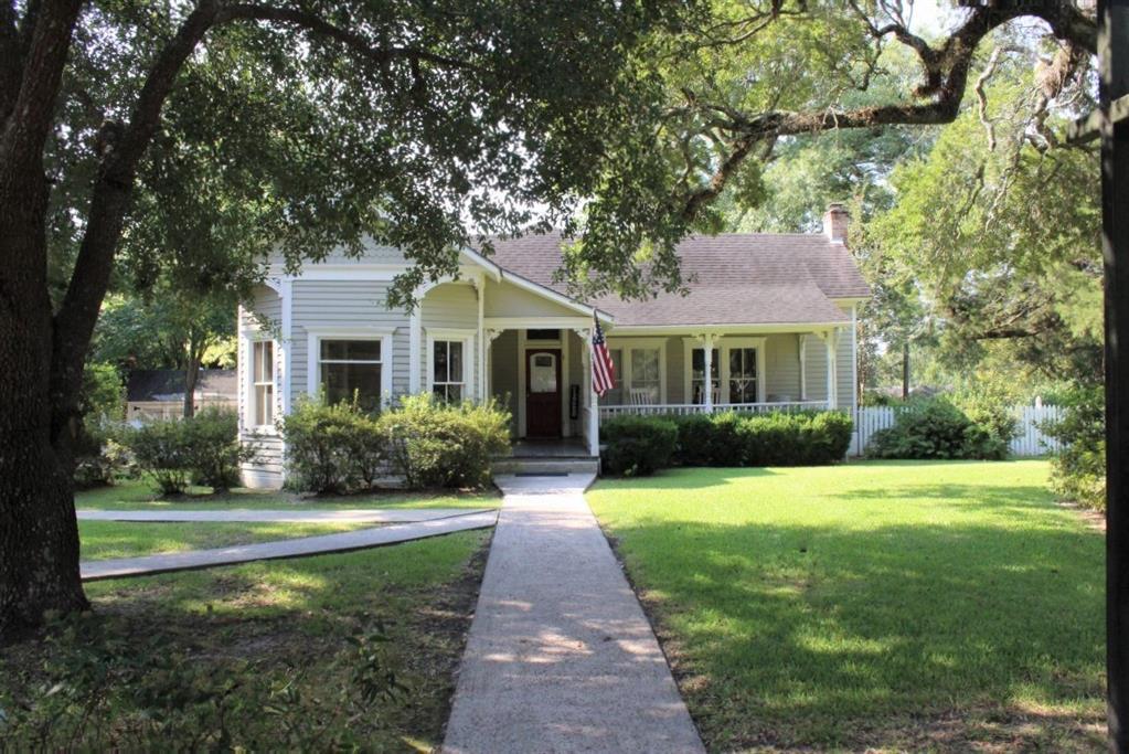 355 College Street, Jasper, TX 75951