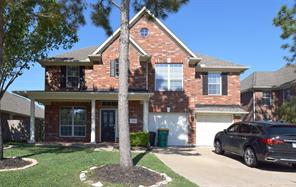 3110 Chappelwood, Pearland, TX, 77584