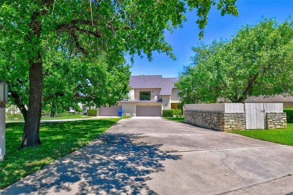 413 Lucy Lane, Horseshoe Bay, TX 78657