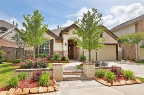 16631 Highland Country Drive, Cypress, TX 77433
