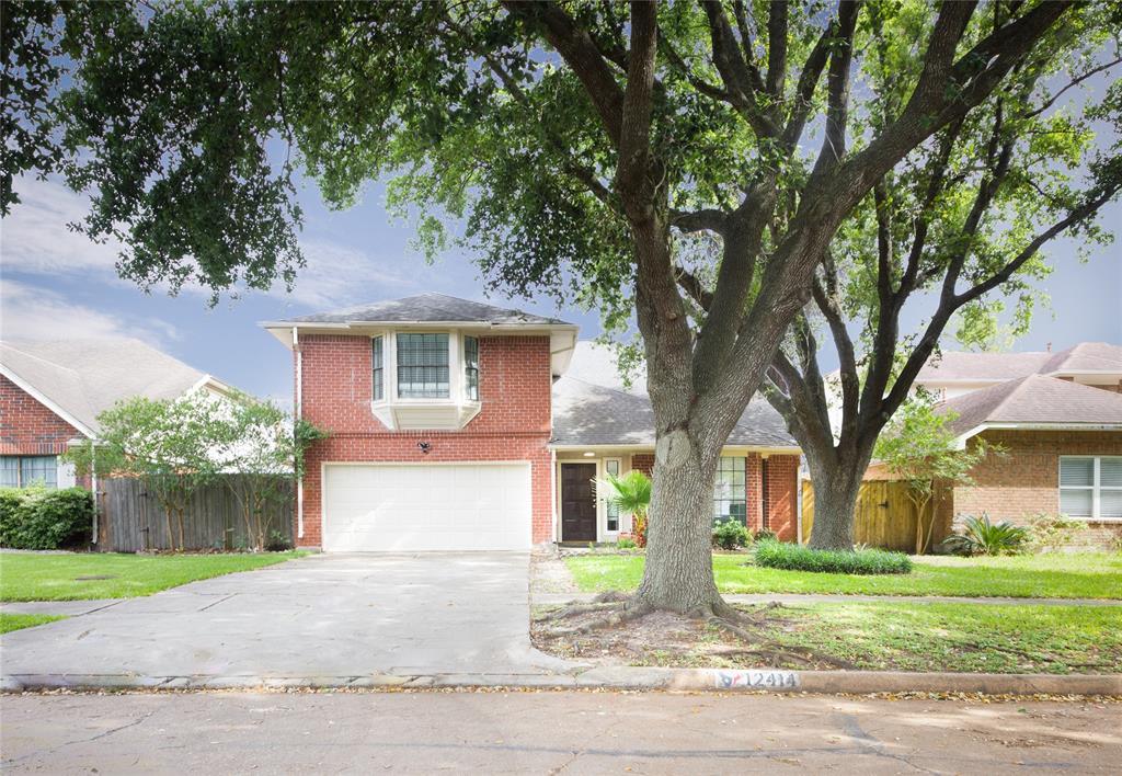12414 Brook Meadows Lane, Meadows Place, TX 77477