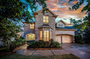 5535 Cedar Elm Lane, Fulshear, TX 77441