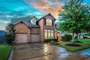 5518 Cedar Elm Lane, Fulshear, TX 77441