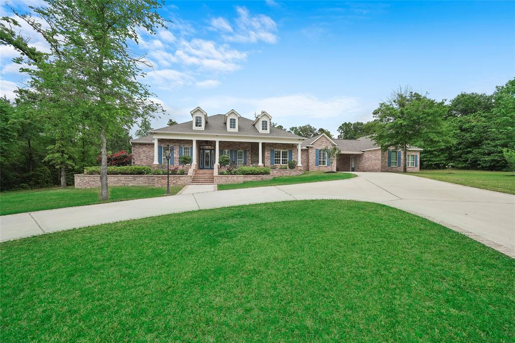 14629 Topaz Cove, Willis, TX 77378