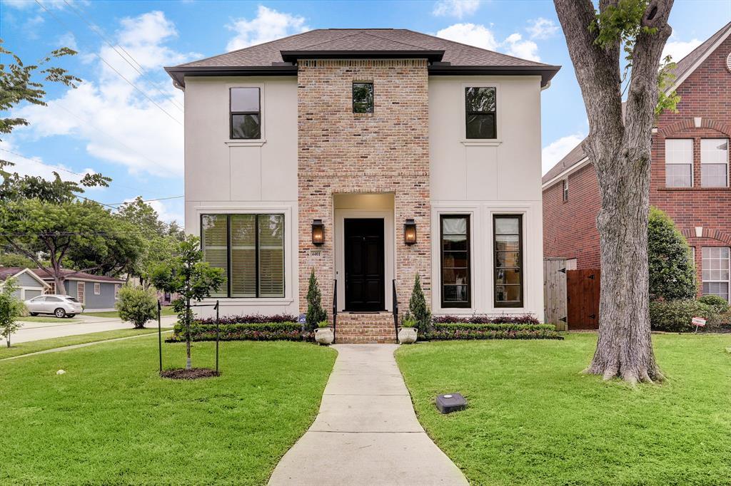 4401 Jane Street, Bellaire, TX 77401